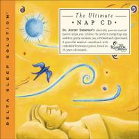 The Ultimate Nap CD [CD] Thompson, Jeffrey Dr.