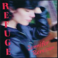 Refuge [CD] Berezan, Jennifer