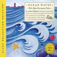 Ocean Waves [CD] Thompson, Jeffrey Dr.