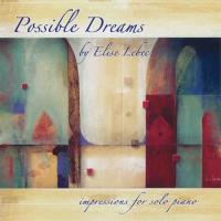Possible Dreams [CD] Lebec, Elise