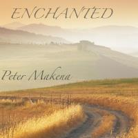 Enchanted [CD] Makena, Peter