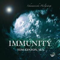 Immunity [CD] Kenyon, Tom