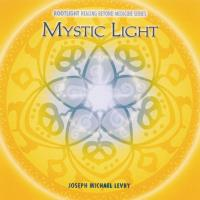 Mystic Light [CD] Gurunam Singh