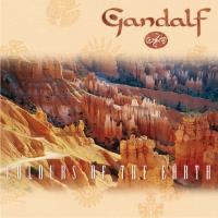 Colours of the Earth [CD] Gandalf