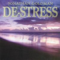 De-Stress [CD] Goldman, Jonathan