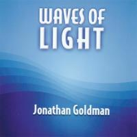 Waves of Light [CD] Goldman, Jonathan