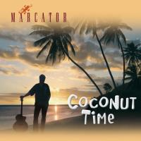 Coconut Time [CD] Marcator