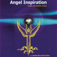 Angel Inspiration [CD] Brel, Andrew