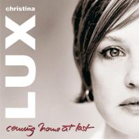 Coming Home at Last [CD] Lux, Christina