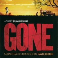 Gone - OST [CD] Bridie, David