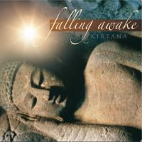 Falling Awake [CD] Kirtana