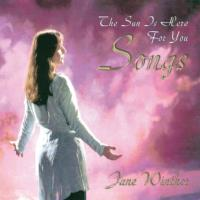 Songs – The Sun is here for you [CD] Winther, Jane