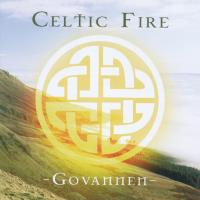 Celtic Fire [CD] Govannen