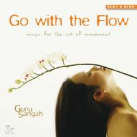 Go with the Flow [CD] Sangah, Guna