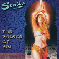 The Palace of Yin [CD] Wassermann, Stella