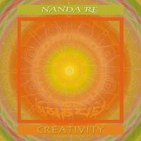 Creativity [CD] Nanda Re
