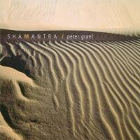 Shamantra [CD] Graef, Peter