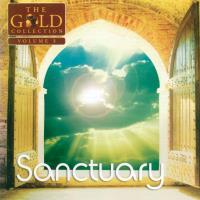The Golden Collection 3 - Sanctuary [CD] V. A. (New World)