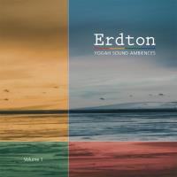 Erdton Yogah Sound Ambiences Vol. 1 [CD] Erdton