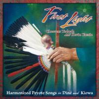 First Light [CD] Toppah, Cheevers & Yazzie, Kevin