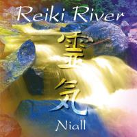 Reiki River [CD] Niall
