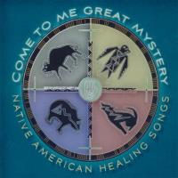 Come to Me Great Mystery [CD] V. A. (Silver Wave)