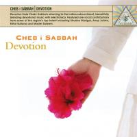 Devotion [CD] Cheb I Sabbah