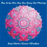 Ra Ma Da Sa Say So Hung [CD] Satkirin Kaur Khalsa
