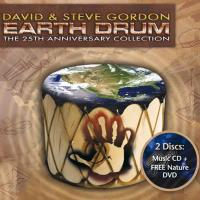 Earth Drum [CD+DVD] Gordon, David & Steve