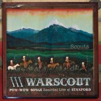 Scouts [CD] Warscout