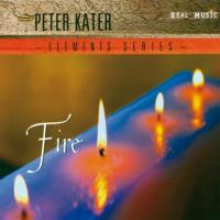 Element Series: Fire [CD] Kater, Peter
