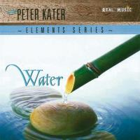 Element Series: Water [CD] Kater, Peter