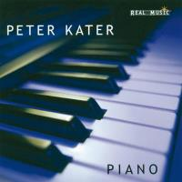 Piano [CD] Kater, Peter