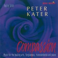 Compassion (CD) Kater, Peter
