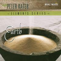 Element Series: Earth [CD] Kater, Peter
