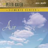 Element Series: Air [CD] Kater, Peter