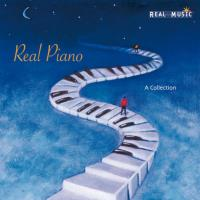 Real Piano [CD] V. A. (Real Music)