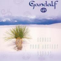 Echoes from Ancient Dreams [CD] Gandalf