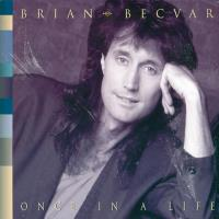 Once in A Life [CD] BecVar, Brian