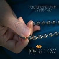 Joy is Now [CD] Guru Ganesha Singh & Snatam Kaur