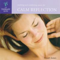 Calm Reflection [CD] Therapy Room - Jones, Stuart
