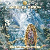 Angelica Musica 3 [CD] Angelica Musica