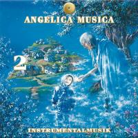 Angelica Musica 2 [CD] Angelica Musica