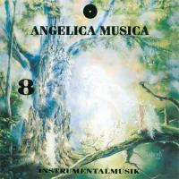 Angelica Musica 8 [CD] Angelica Musica