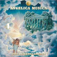 Angelica Musica 4 [CD] Angelica Musica