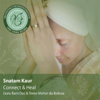 Connect & Heal (CD) Snatam Kaur - Meditations for Transformation