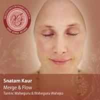 Merge & Flow (CD) Snatam Kaur - Meditations for Transformation