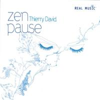 Zen Pause [CD] Thierry, David