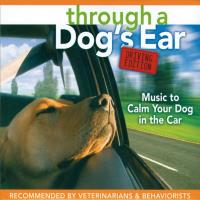 Music to Calm your Dog in the Car [CD] Leeds, Joshua & Spector, Lisa