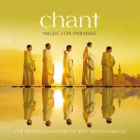 Chant Music For Paradise [CD] Zisterzienser Mönche - Stift Heiligenkreuz